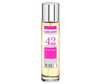 Caravan Colonia para mujer con vaporizador en spray 42 150 ml