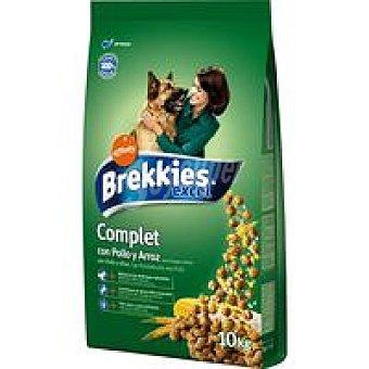 Brekkies Affinity Alimento completo Saco 10 kg