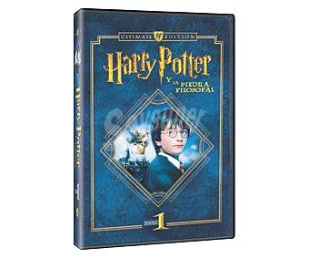 Warner Harry Potter 1