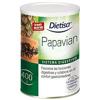 DIETISA Papavian Favorece las funciones digestivas Envase 400 g