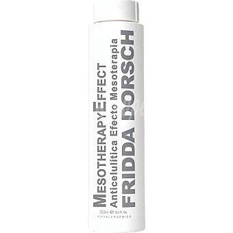 FRIDDA DORSCH Mesotherapy Effect Crema anticelulítica con efecto mesoterapia Frasco 250 ml