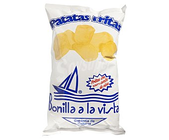 Bonilla Patatas fritas con sal 150 gramos
