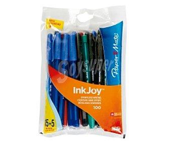 Paper Mate Bolígrafos 15+5 INK JOY