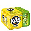 Refresco de limón Pack 9 x 33 cl Kas