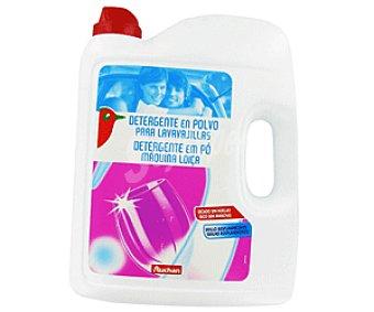 Auchan Detergente Lavavajillas en Polvo 75kg