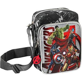 Bandolera Pequeña Avengers