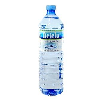 Betelu Agua mineral Botella 1,5 litros
