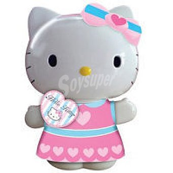 Hello Kitty Figura gel Bote 300 ml