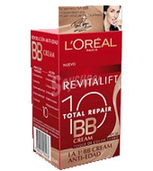 L'Oréal Crema facial TR10 bb claro 50 ml