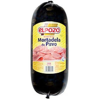 ElPozo Mortadela de pavo al corte 0,20 kg