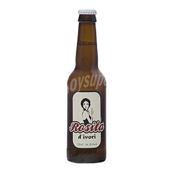 Rosita Cerveza divori 33 cl