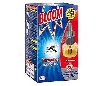 Bloom Recambio Aparato Antimosquitos Líquido Eléctrico 1 Unidad
