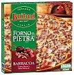Barbacoa pizza con carne bacon y salsa barbacoa estuche 325 g Buitoni