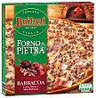 Barbacoa pizza con carne bacon y salsa barbacoa  estuche 325 g Buitoni Forno Di Pietra