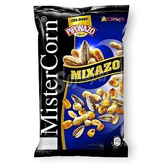 El Piponazo Grefusa Mister corn mixazo con pipas Bolsa 260 gr