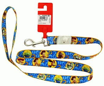 Arppe Collar de nylon active line para perro pequeño 1 unidad