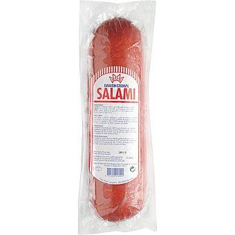Danish crown salami danés