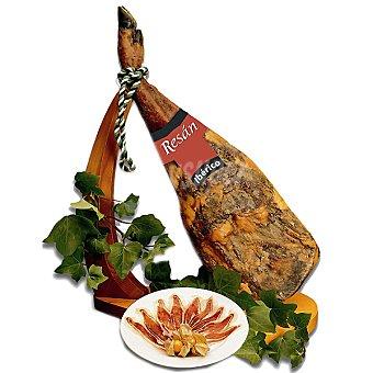 Resán paleta ibérica de cebo de Estremadura  Pieza 4,5-5 kg