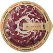 Plato de paleta ibérica de cebo de campo Bandeja 90 g Montaraz