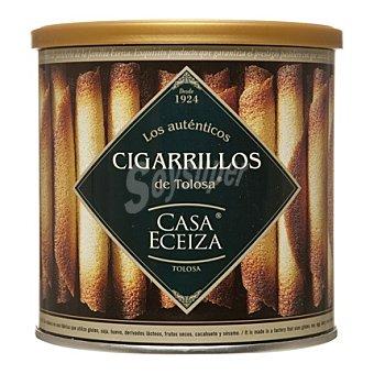 Casa Eceiza Cigarrillos bote metálico 160 g