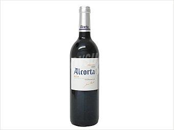 Alcorta Vino Tinto Crianza Rioja Botella 75 cl
