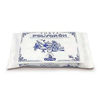Don Sancho Melero Tortas de polvorón Envase 180 g