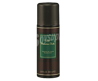 Massimo Dutti Desodorante Spray 200 ml