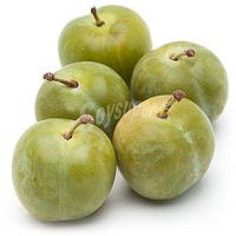 Ciruela verde 1 kg al peso