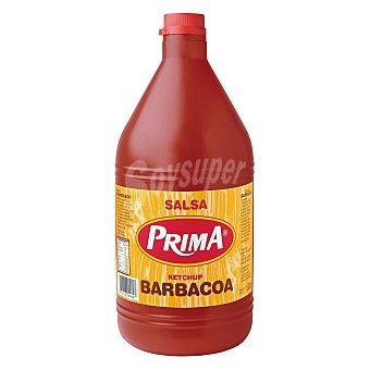 Prima Salsa ketchup barbacoa 1800 g