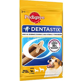 PEDIGREE DENTASTIX Dentastix Junior Paquete de 110 g
