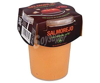 Vibs Salmorejo elaborado con aceite de oliva virgen extra y sin gluten 500 g