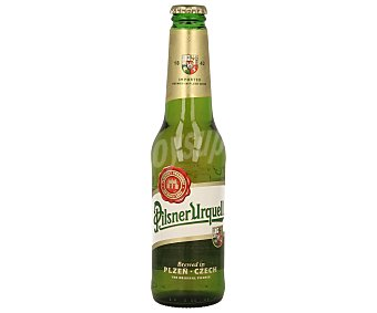 Pilsner Urquell Pilsner - Cerveza urquell 33 cl
