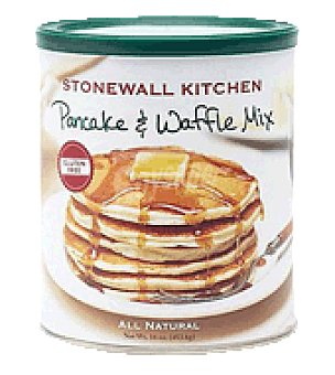 Stonewall Kitchen Preparado tortitas 453 g