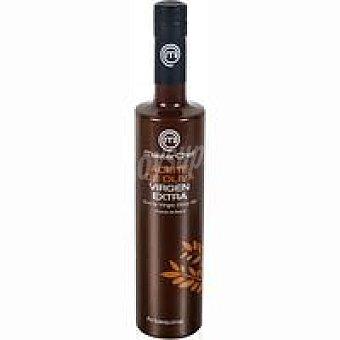 MASTERCHEF Arbequina Aceite de oliva virgen extra Botella 50 cl