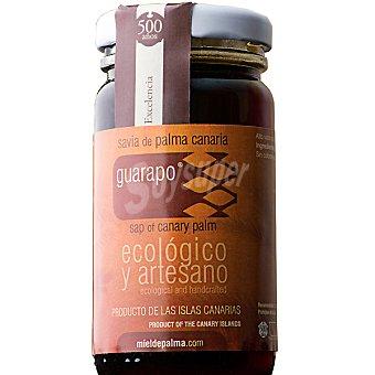 GUARAPO Miel de palma canaria tarro 195 g Tarro 195 g