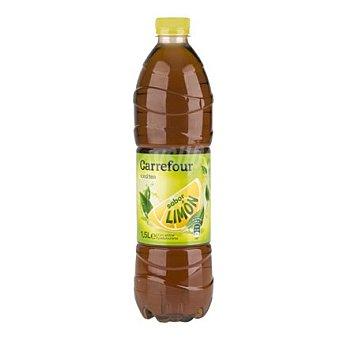 Carrefour Refresco de té al limón 1,5 l