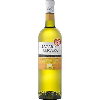 Lagar de Cervera Vino D.O. Rías Baixas blanco 75 cl
