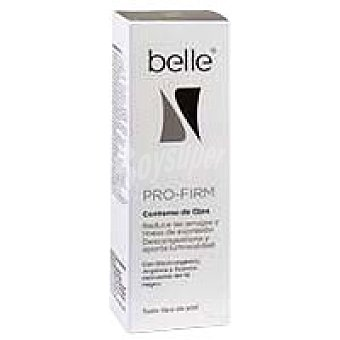 Belle Contorno de ojos Pro-Firm  Tarro 15 ml