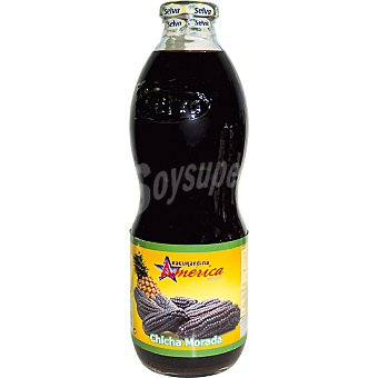 America Bebida peruana chicha morada Botella 1 l