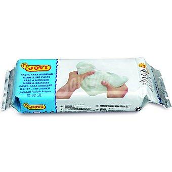 Jovi Pasta para modelar blanca 500 g