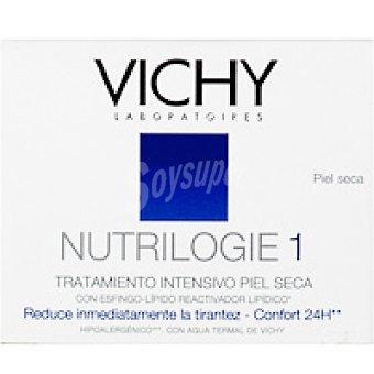 Vichy Nutrilogie-1 Tarro 50 ml