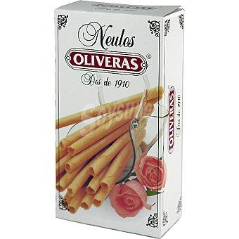 OLIVERAS Barquillos Estuche 90 g