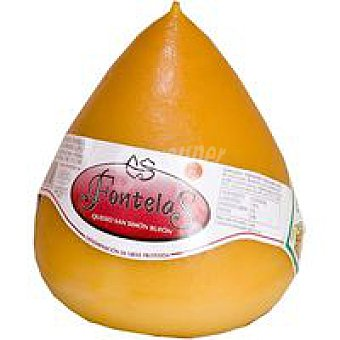As fontelas Queso 500 g