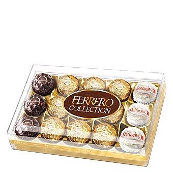 Ferrero Rocher Bombones de chocolate y avellana Collection 172 g