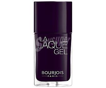 Bourjois Paris Laca de uñas nº 022 La laque gel