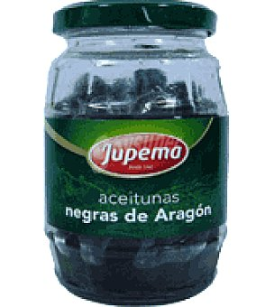 Jupema Aceitunas negra de aragon 200 g