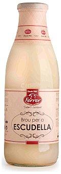 Ferrer Caldo de escudella 1l