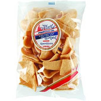 El Pilar Corteza de trigo Bolsa 70 g