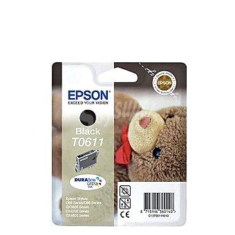 Epson Cartucho de Tinta D6888 - Negro Cartucho de Tinta D6888