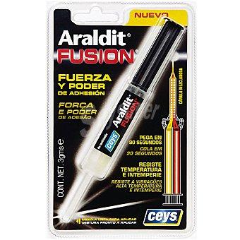 Ceys Adhesivo con fuerza y poder Araldit Fusión 3 g